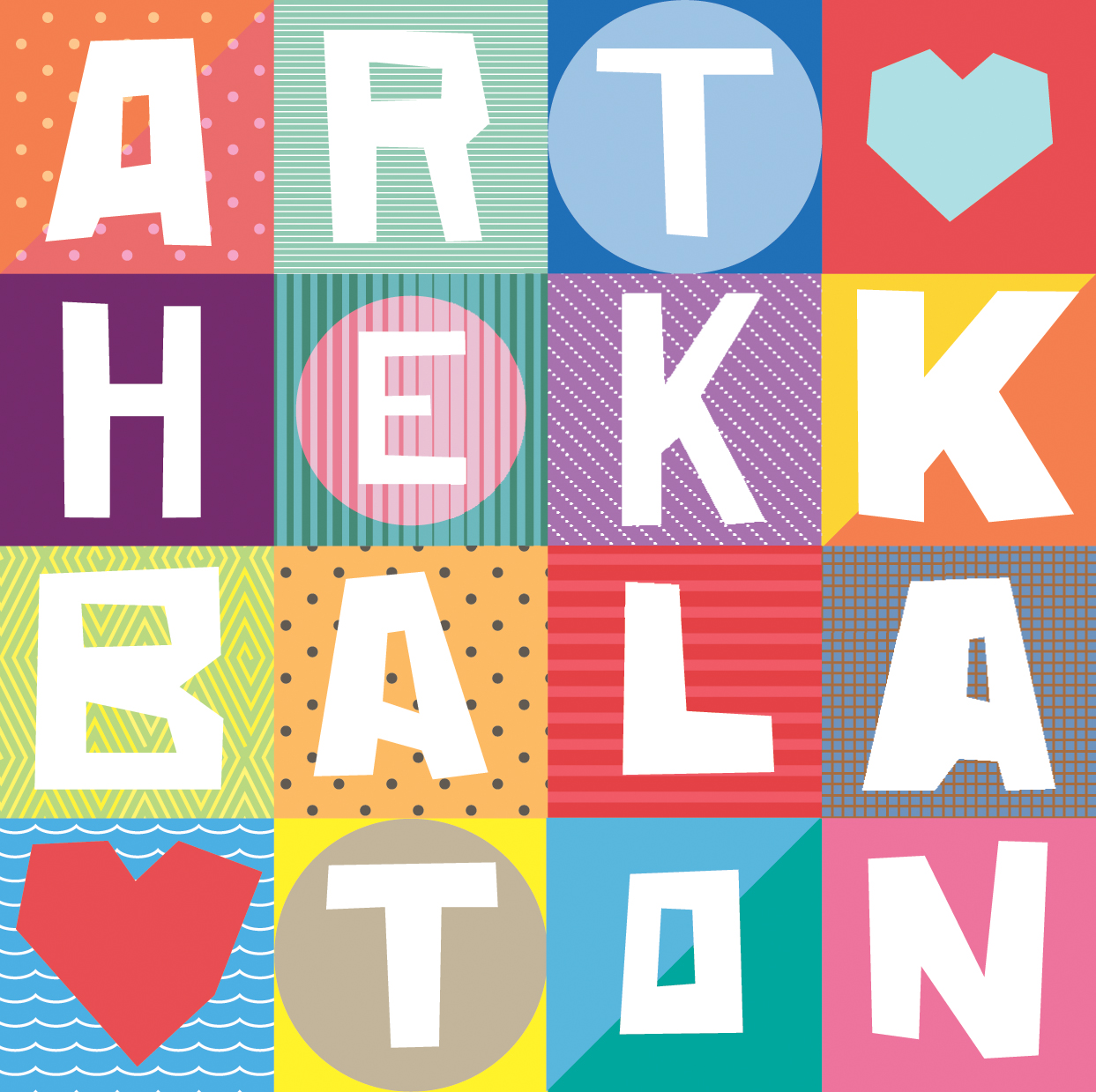 ART HEKK WEBSHOP